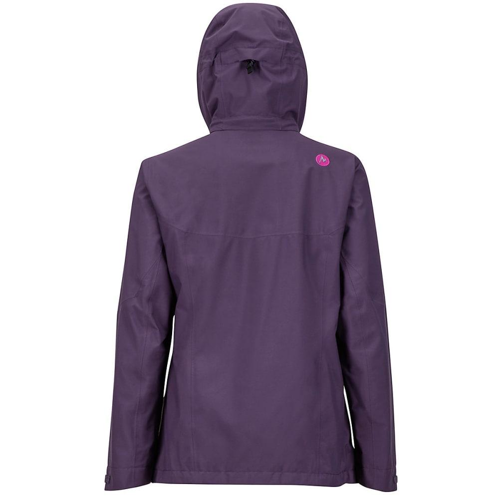 MARMOT Women's Palisades Jacket - 6926-NIGHTSHADE