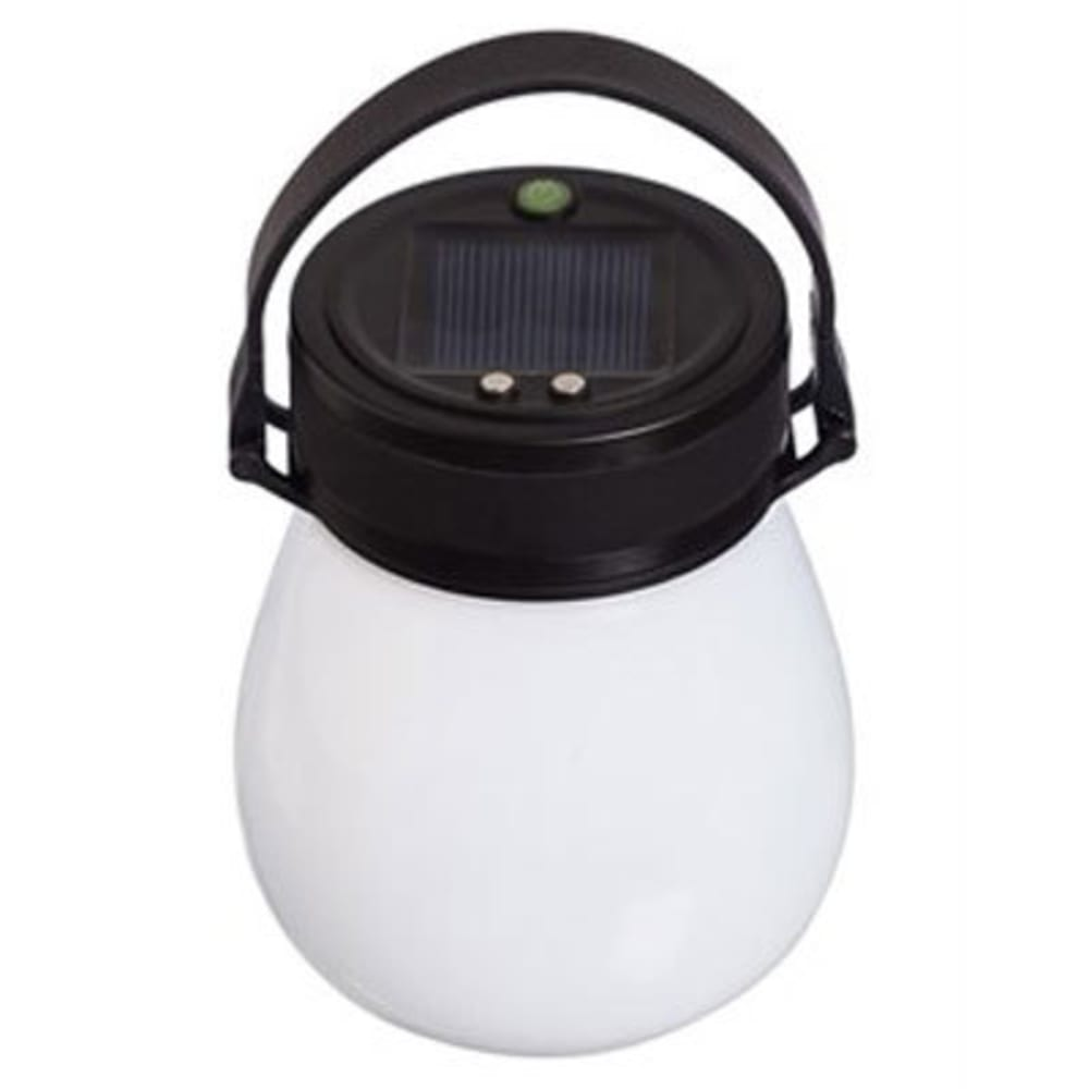 EVERGREEN Firefly Solar Lantern - WHITE 2P4698
