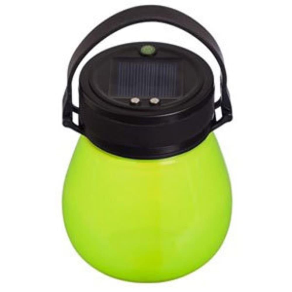EVERGREEN Firefly Solar Lantern - GREEN 2SP4699