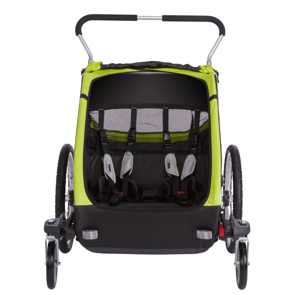 THULE Chariot Cheetah XT Double - CHARTRUSE