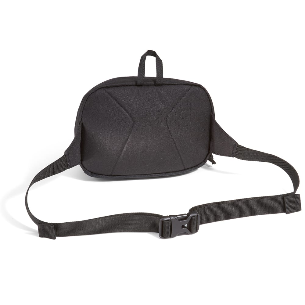 EMS Travel Waist Pack, Small - BLACK