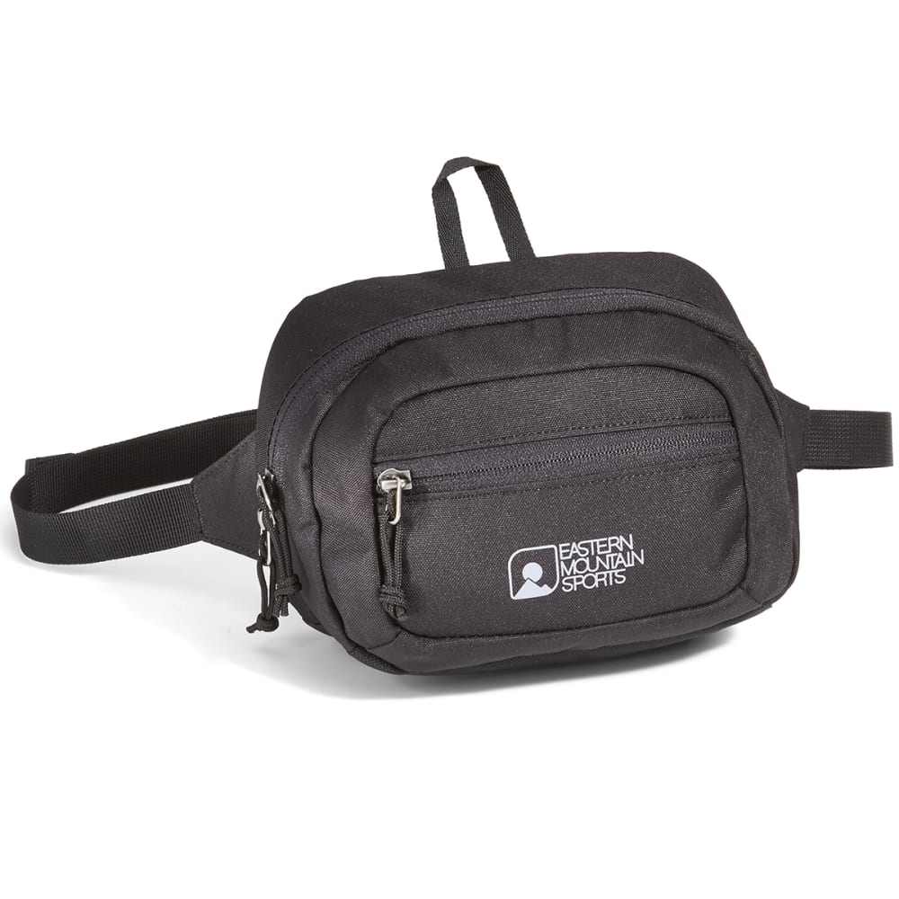 EMS® Travel Waist Pack, Small - BLACK