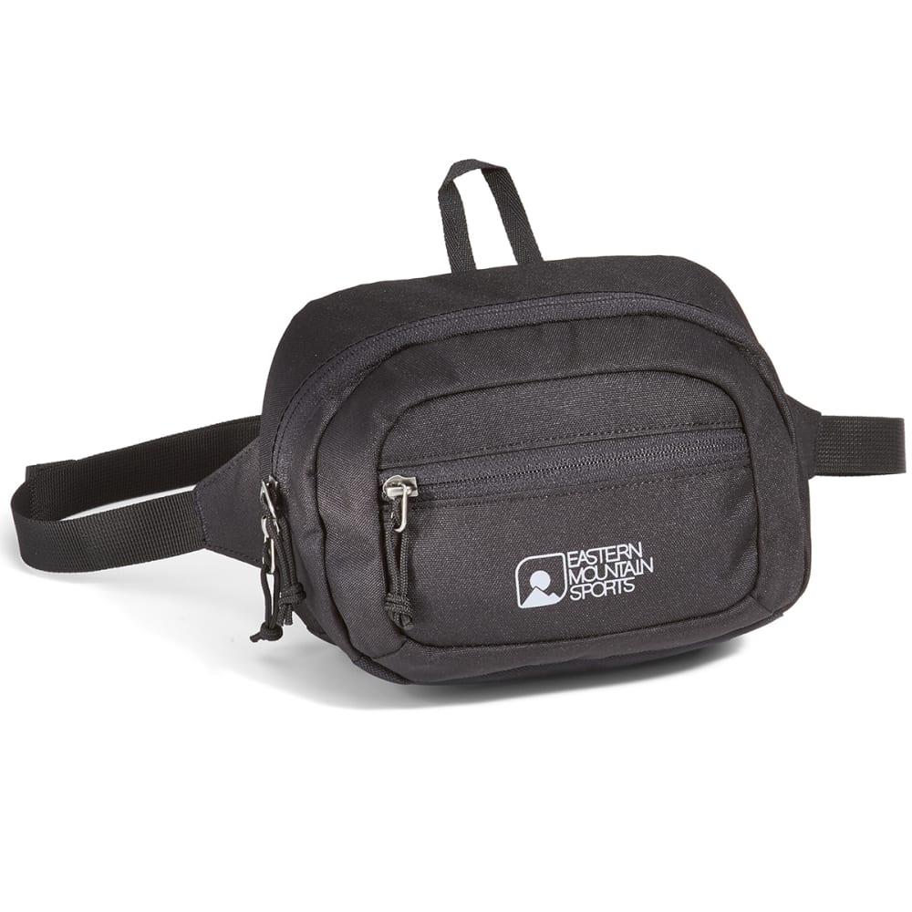 EMS Travel Waist Pack, Small - BLACK
