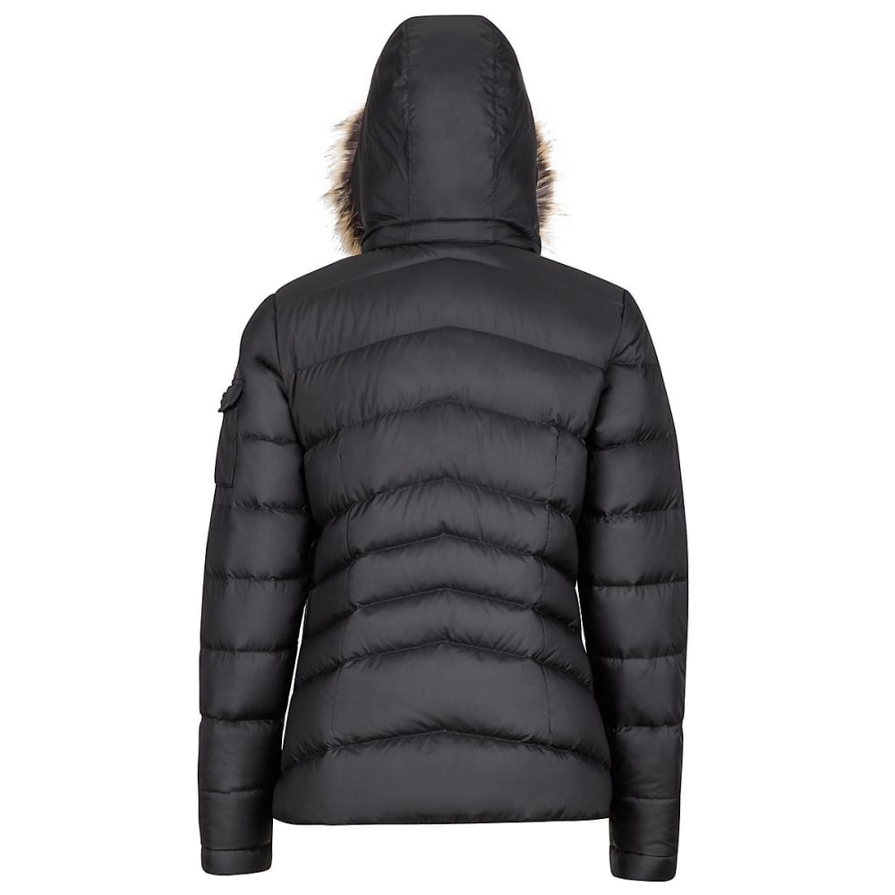 MARMOT Woman's Ithaca Jacket - 001-BLACK
