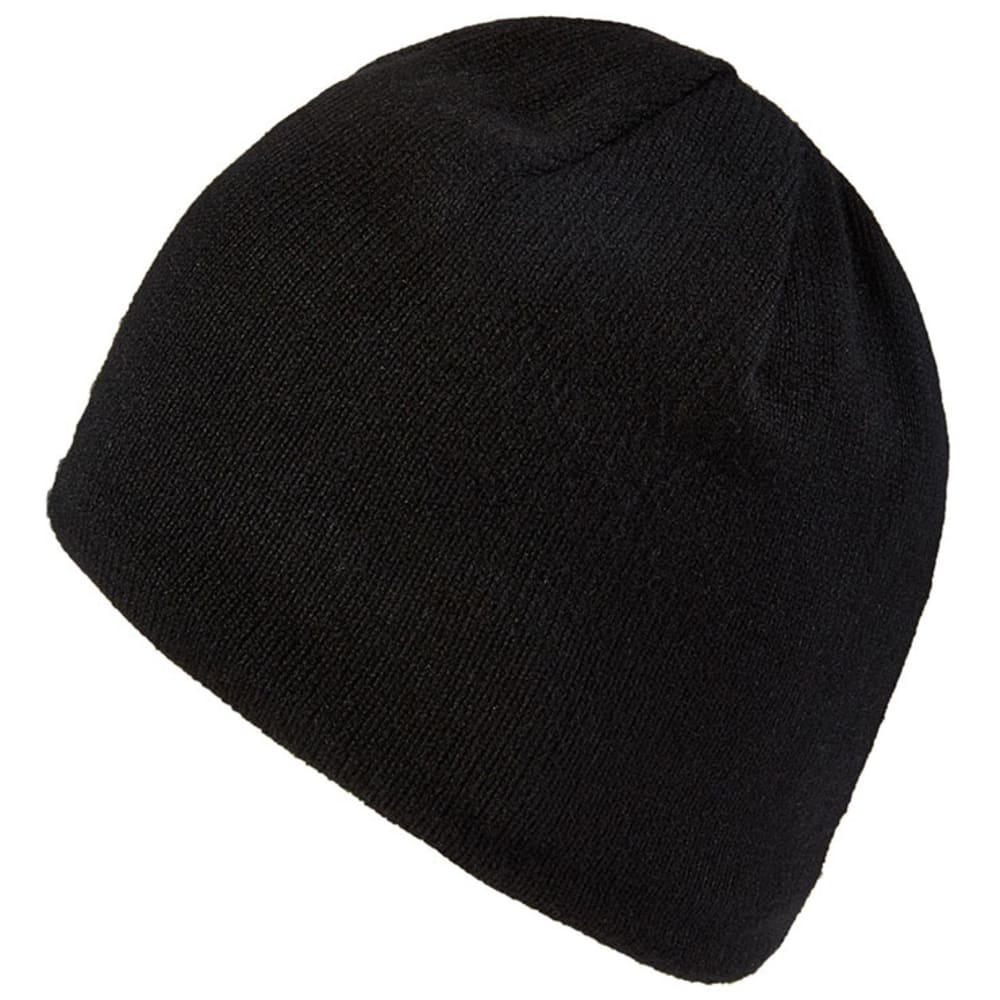 SEALSKINZ Waterproof Beanie - BLACK/CHARCOAL/ANTHR