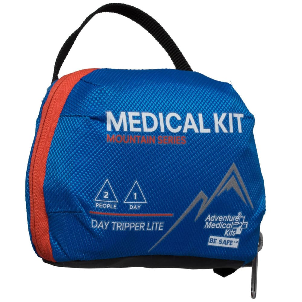 AMK Mountain Day Tripper Lite Medical Kit - BLUE