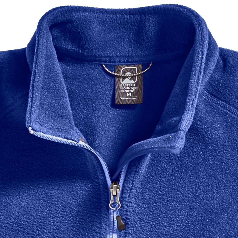 EMS Women's Classic 200 Fleece Jacket - DEEP ULTRAMARINE