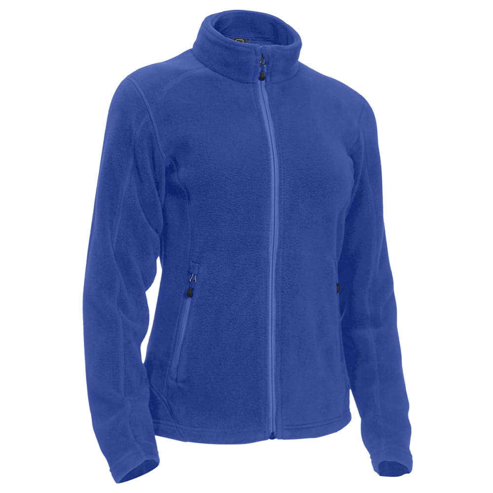 EMS® Women's Classic 200 Fleece Jacket - DEEP ULTRAMARINE