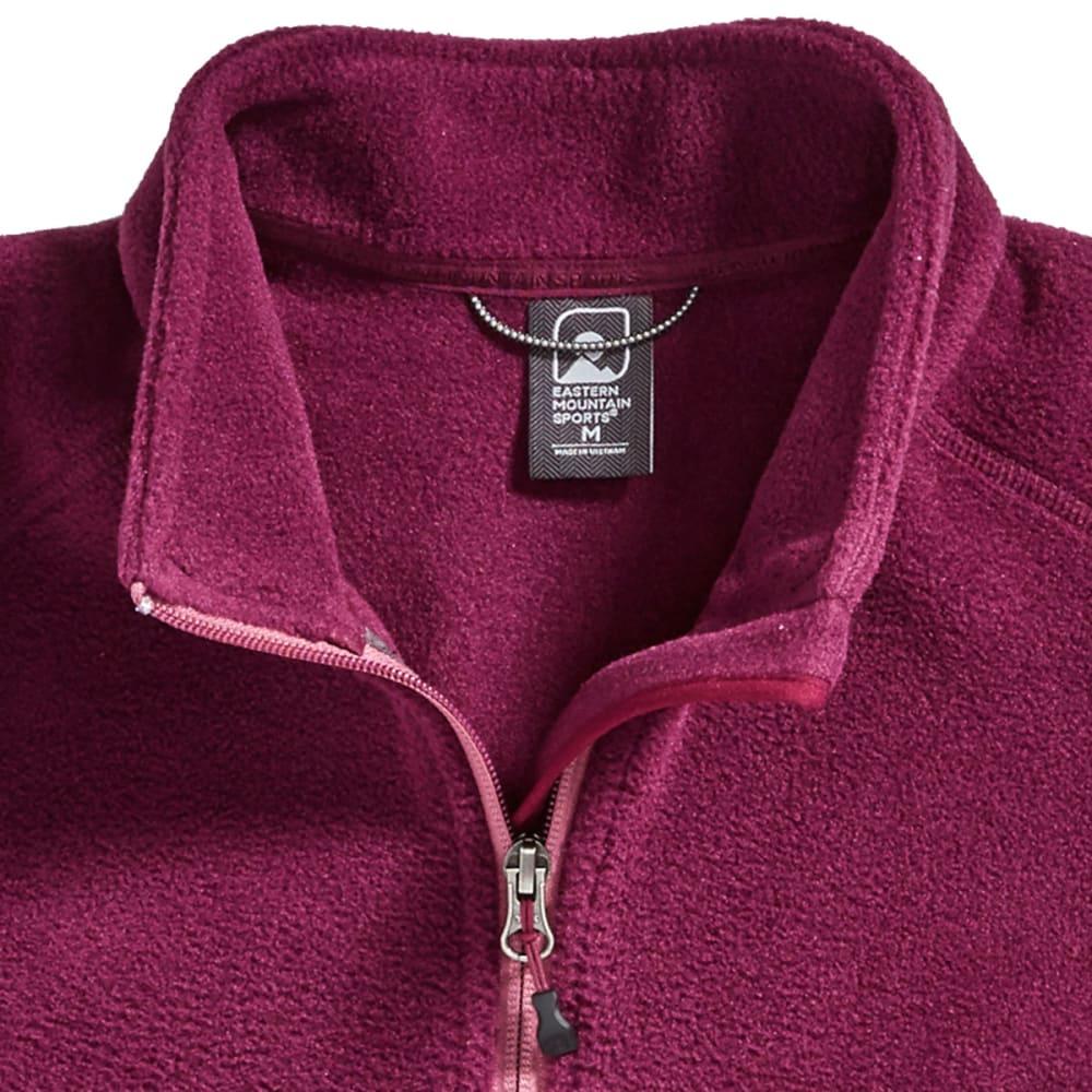 EMS Women's Classic 200 Fleece Jacket - PICKLED BEET