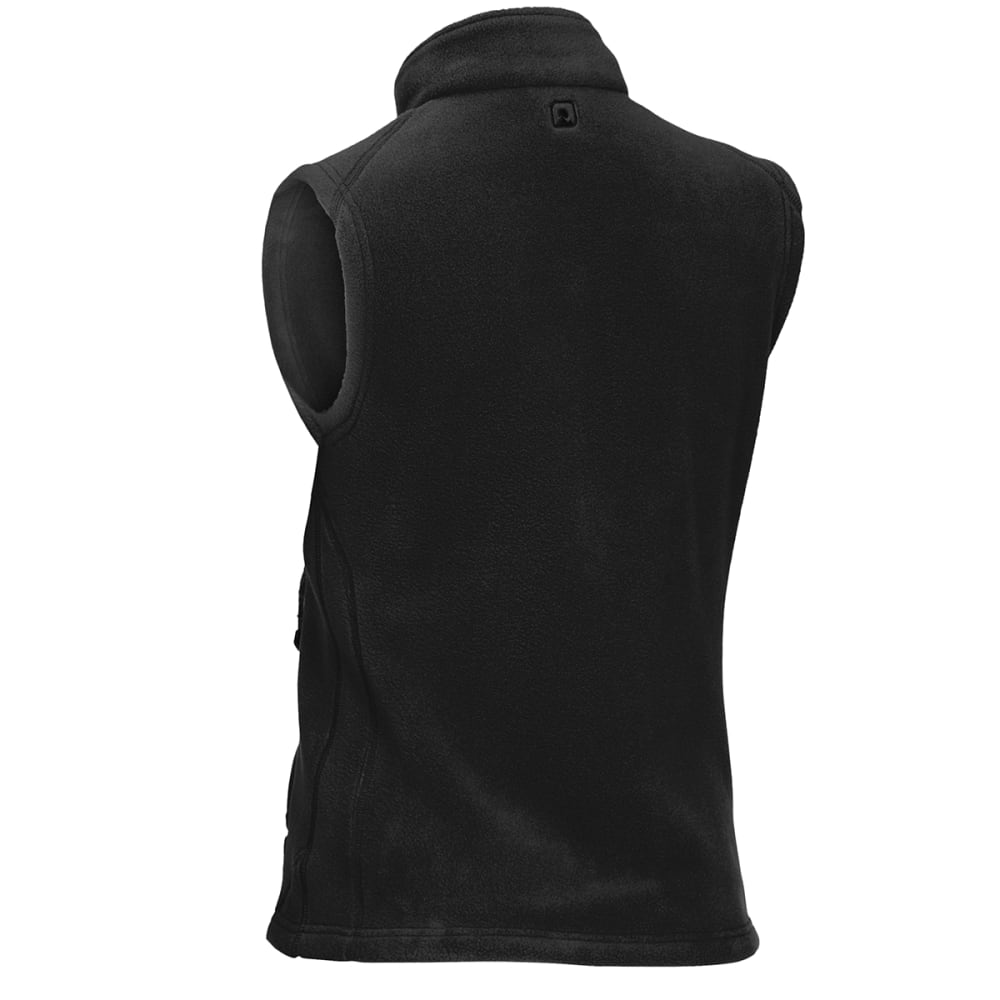 EMS Women's Classic 200 Fleece Vest - BLACK