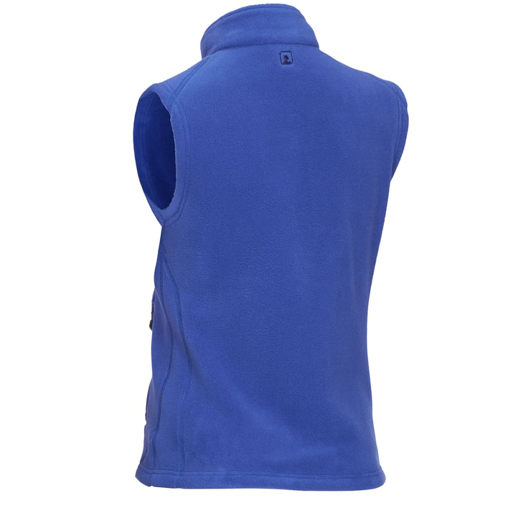 EMS Women's Classic 200 Fleece Vest - DEEP ULTRAMARINE