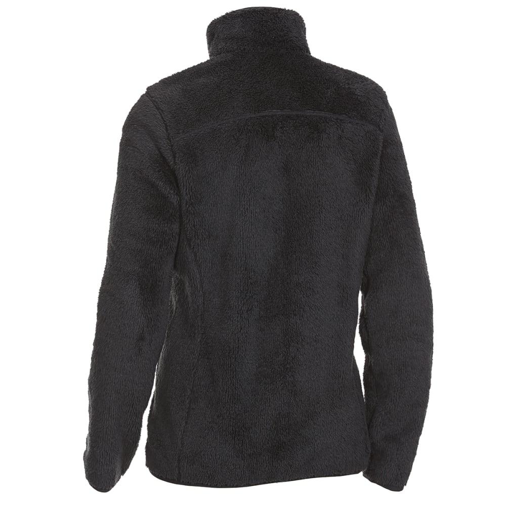 EMS Women's Twilight Fleece - BLACK HEATHER