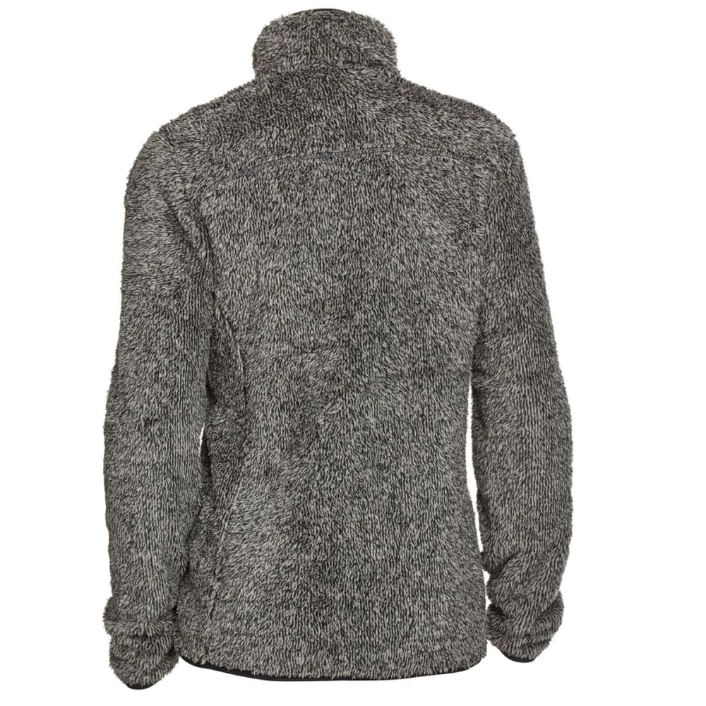 EMS® Women's Twilight Fleece - FORGED IRON HEATHER