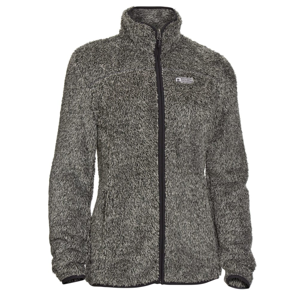 EMS Women's Twilight Fleece - FORGED IRON HEATHER