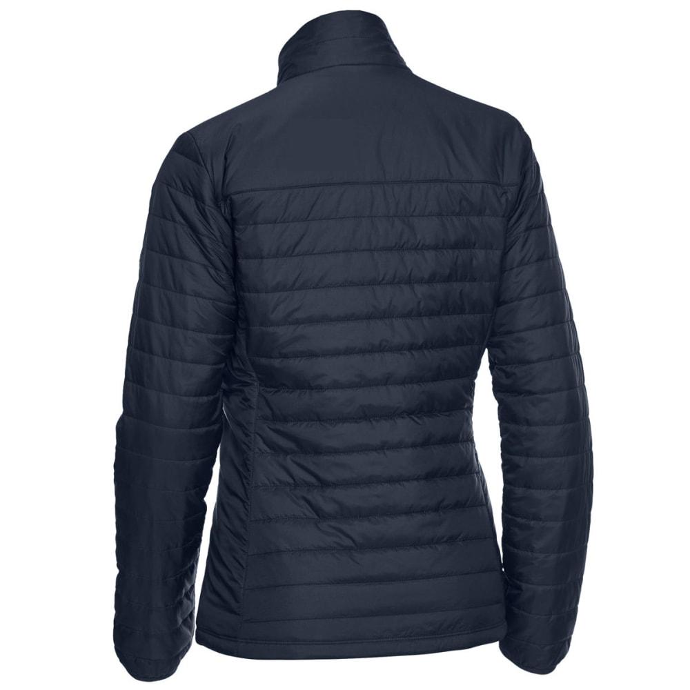 EMS Women's Prima Pack Insulator Jacket - BLUE NIGHTS
