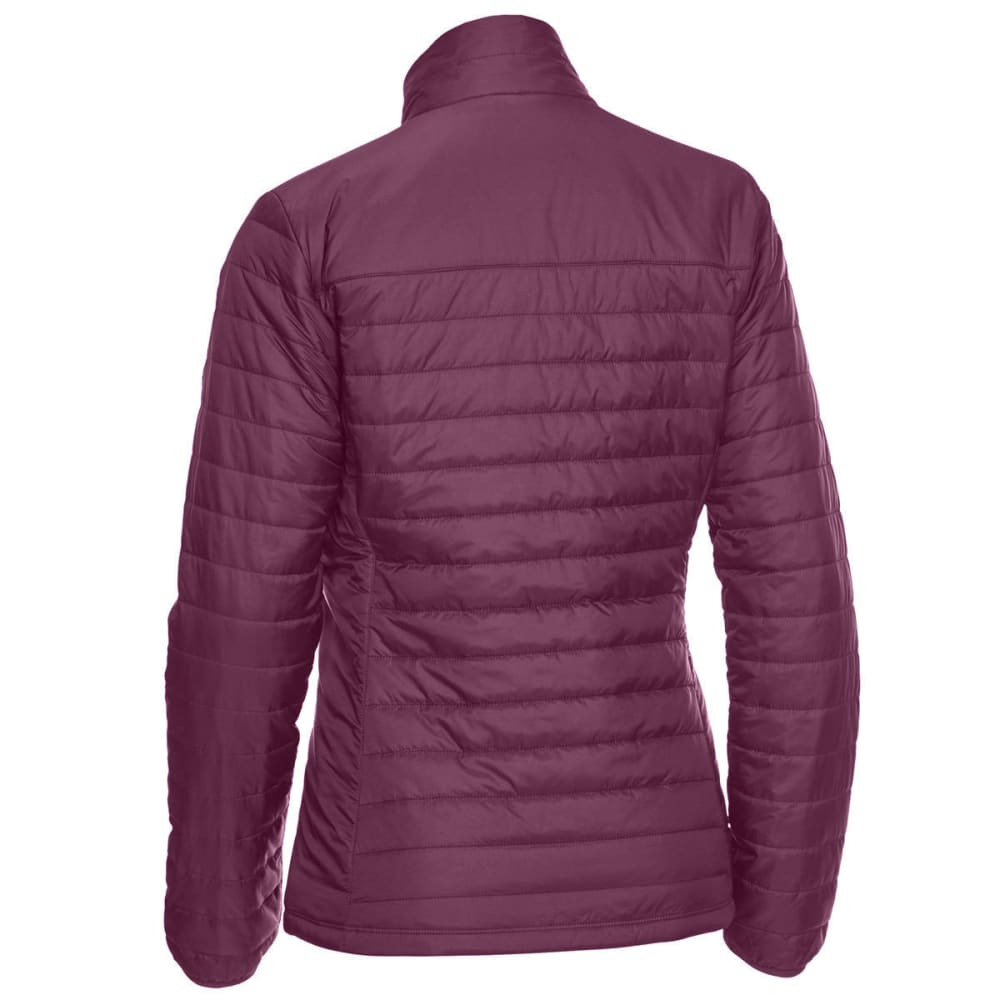 EMS® Women's Prima Pack Insulator Jacket - AMARANTH