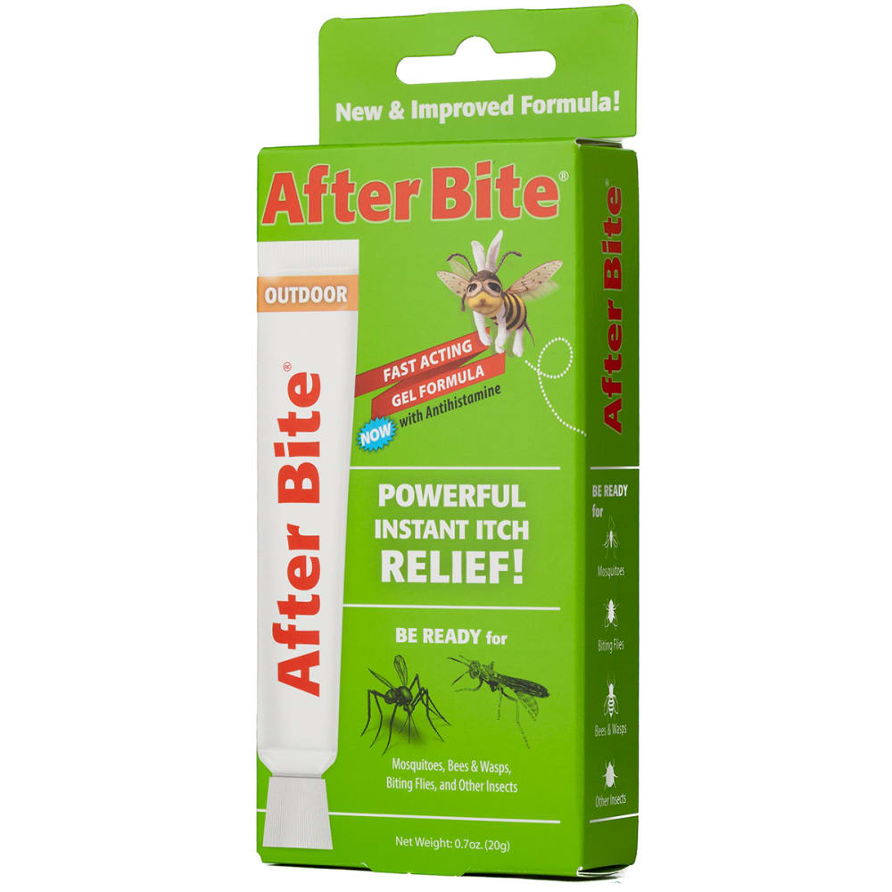 ADVENTURE MEDICAL KITS After Bite Outdoor - NO COLOR
