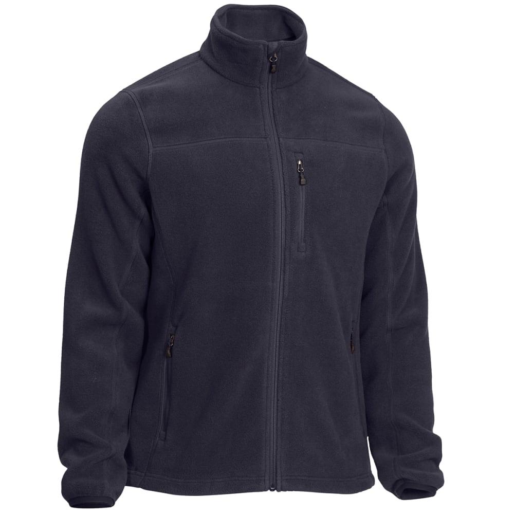 EMS® Men's Classic 200 Fleece Jacket - BLUE NIGHTS