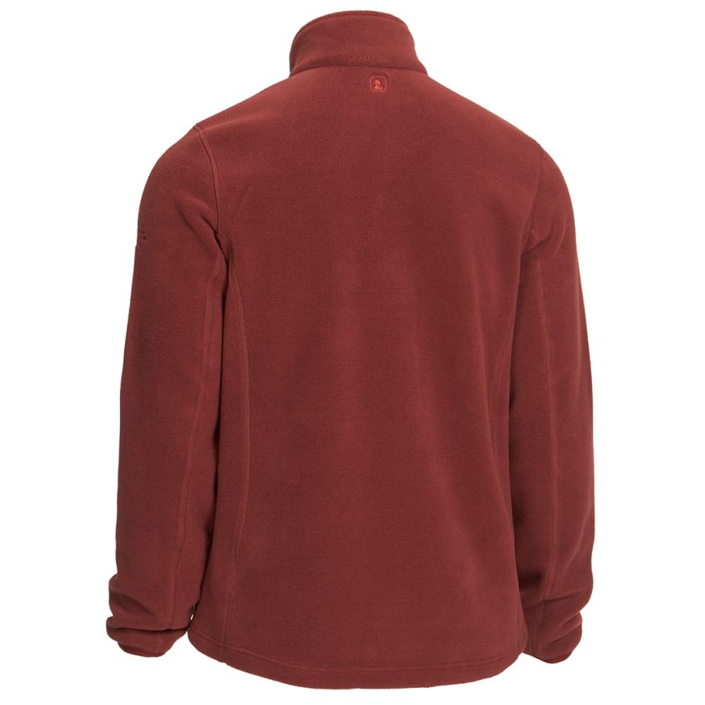 EMS® Men's Classic 200 Fleece Jacket - ANDORRA