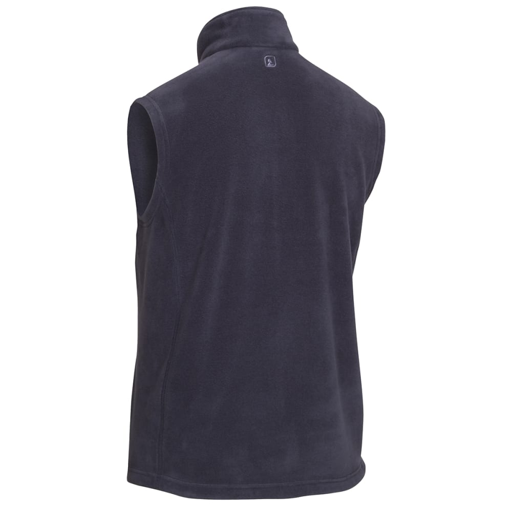 EMS® Men's Classic 200 Fleece Vest - BLUE NIGHTS