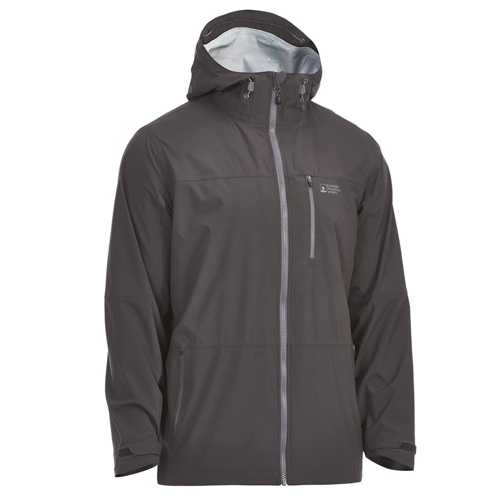 EMS Men's Triton 3-in-1 Jacket - PHANTOM
