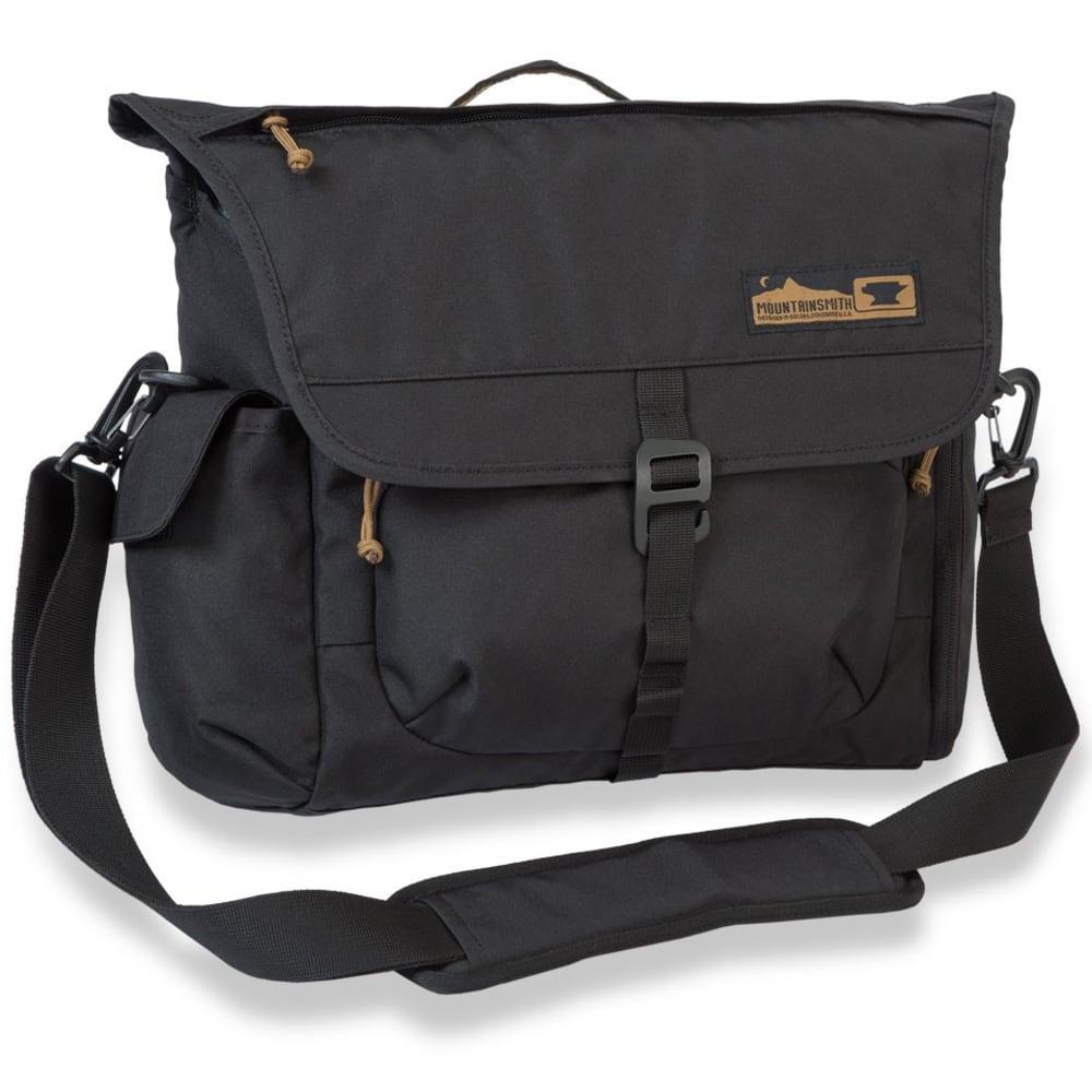 MOUNTAINSMITH Adventure Office Messenger Bag, Small NO SIZE