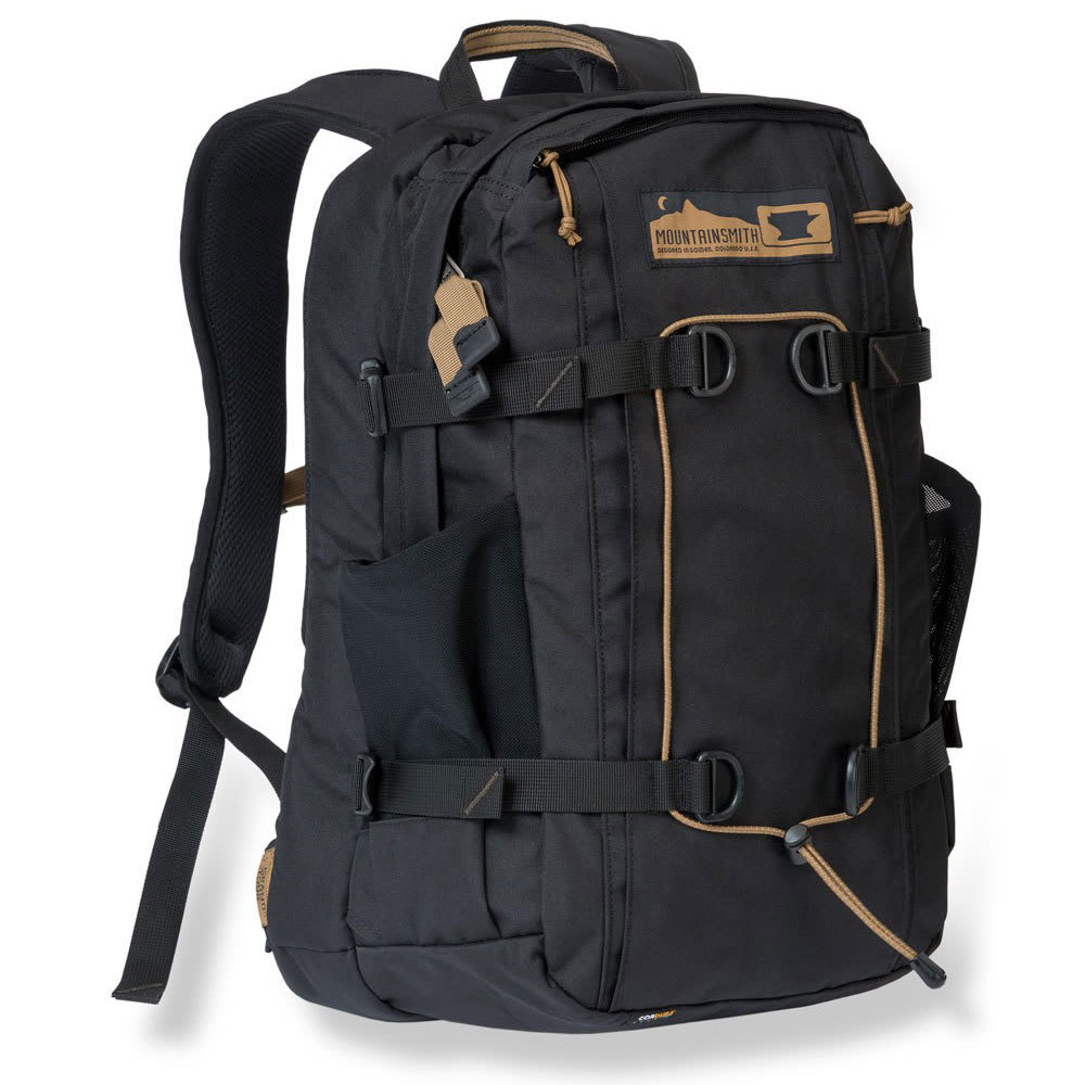 MOUNTAINSMITH Grand Tour Pack  - HERITAGE BLACK