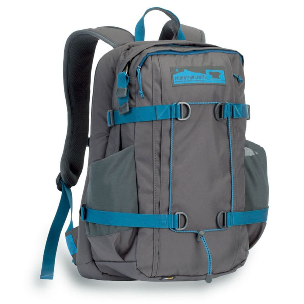 MOUNTAINSMITH Grand Tour Pack  - ANVIL GREY