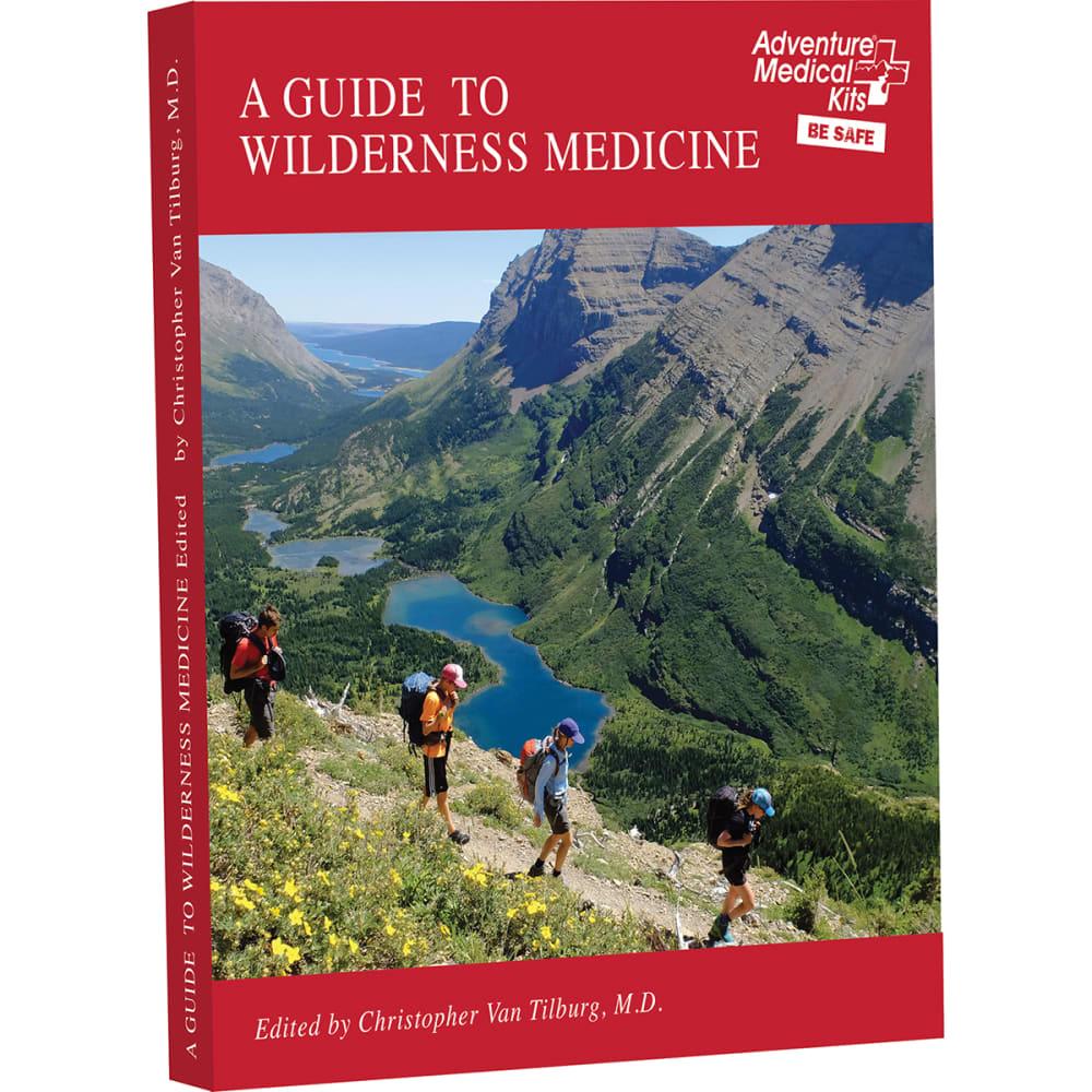 ADVENTURE MEDICAL KITS Mountain Hiker Kit - BLUE