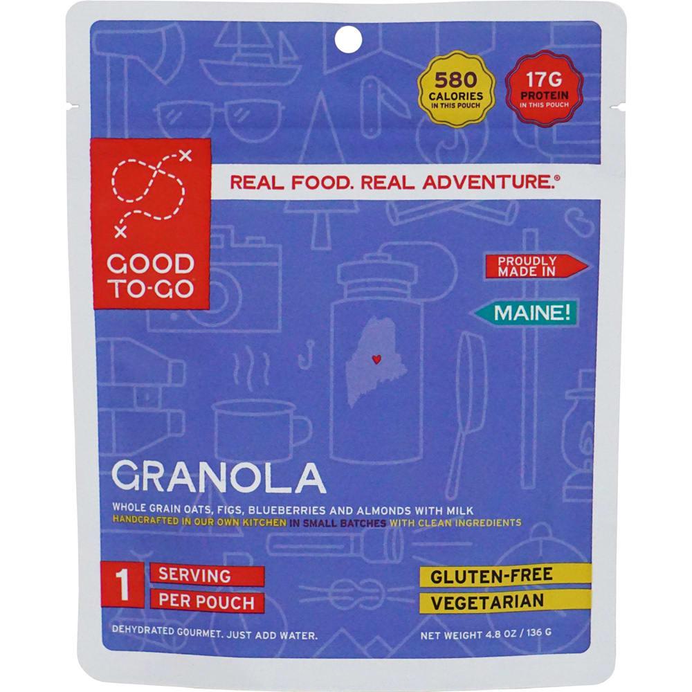 GOOD TO-GO Granola - NO COLOR