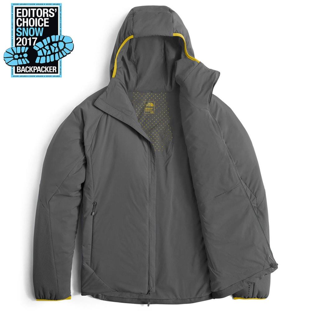 THE NORTH FACE Men's Ventrix Hoodie Jacket - ZQP-ASPHALT GRY