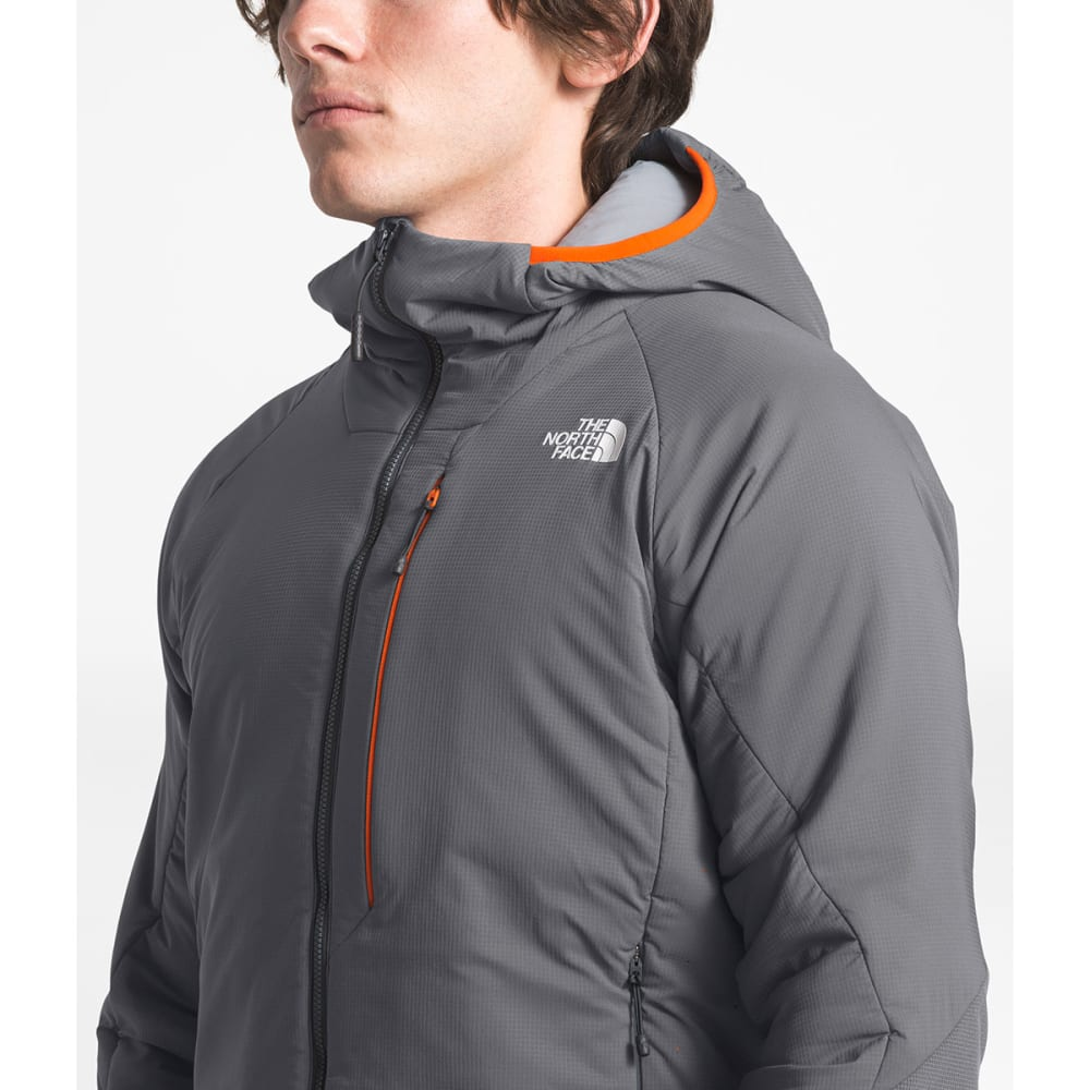 THE NORTH FACE Men's Ventrix Hoodie Jacket - 96R VANADIS GREY