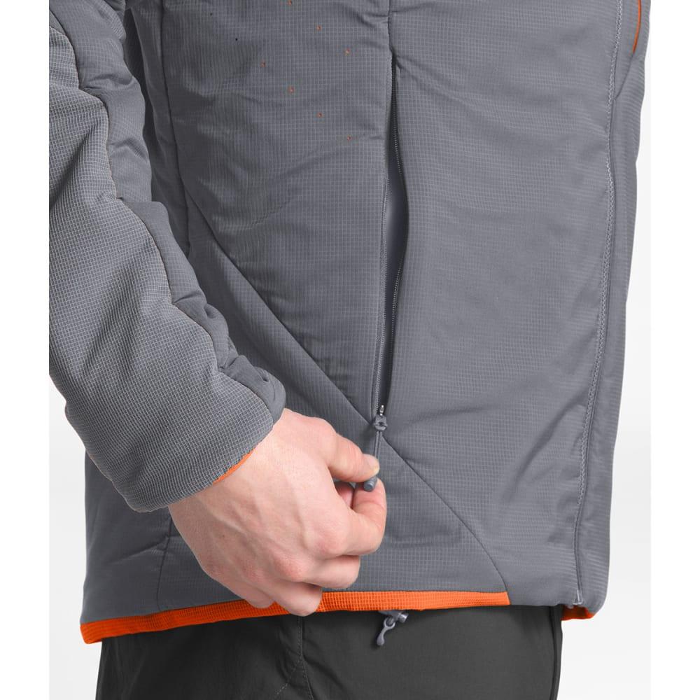 THE NORTH FACE Men's Ventrix Hoodie Jacket - 96R VANADIS GREY