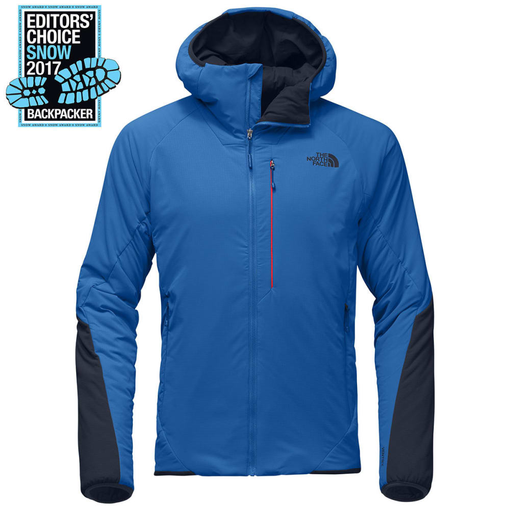 THE NORTH FACE Men's Ventrix Hoodie Jacket - 1SK-TURKISH NAVY