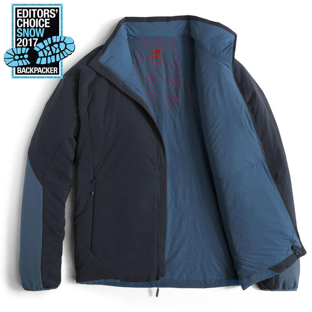 THE NORTH FACE Men's Ventrix Jacket - LMW-URBAN NAVY