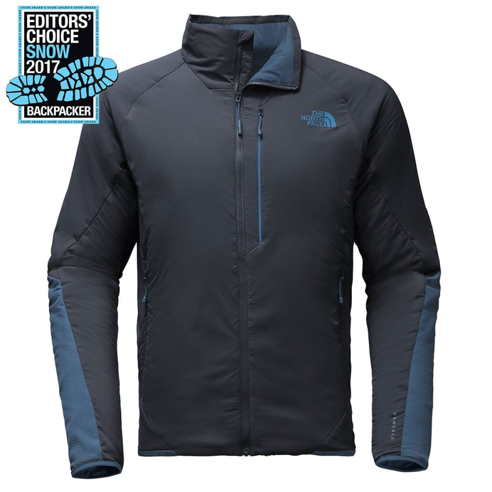 THE NORTH FACE Men's Ventrix Jacket - LMW-URBAN NAVY
