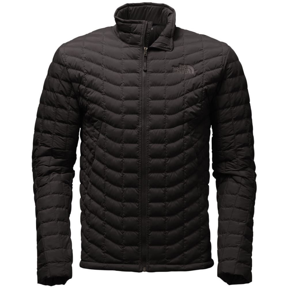 THE NORTH FACE Men's Stretch Thermoball Jacket - JK3- TNF BLACK