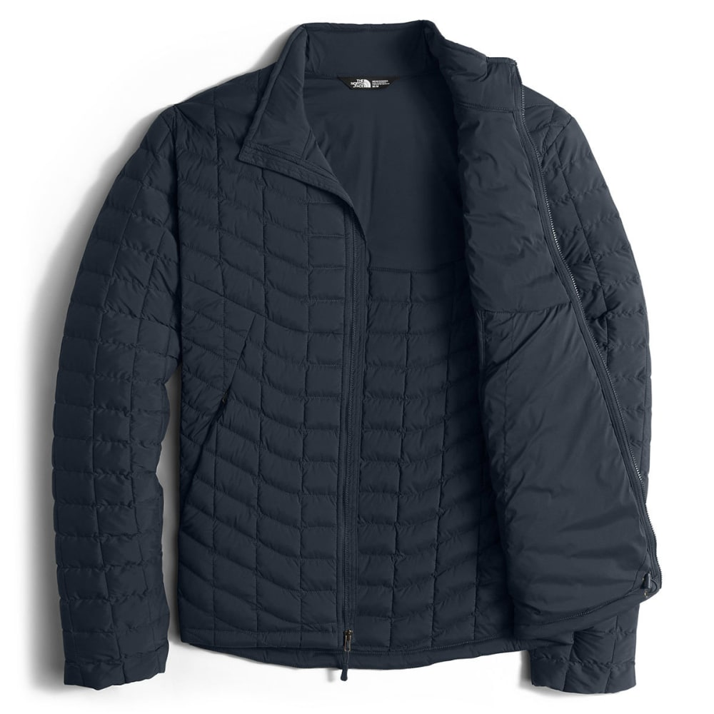 THE NORTH FACE Men's Stretch Thermoball Jacket - H2G-URBAN NAVY