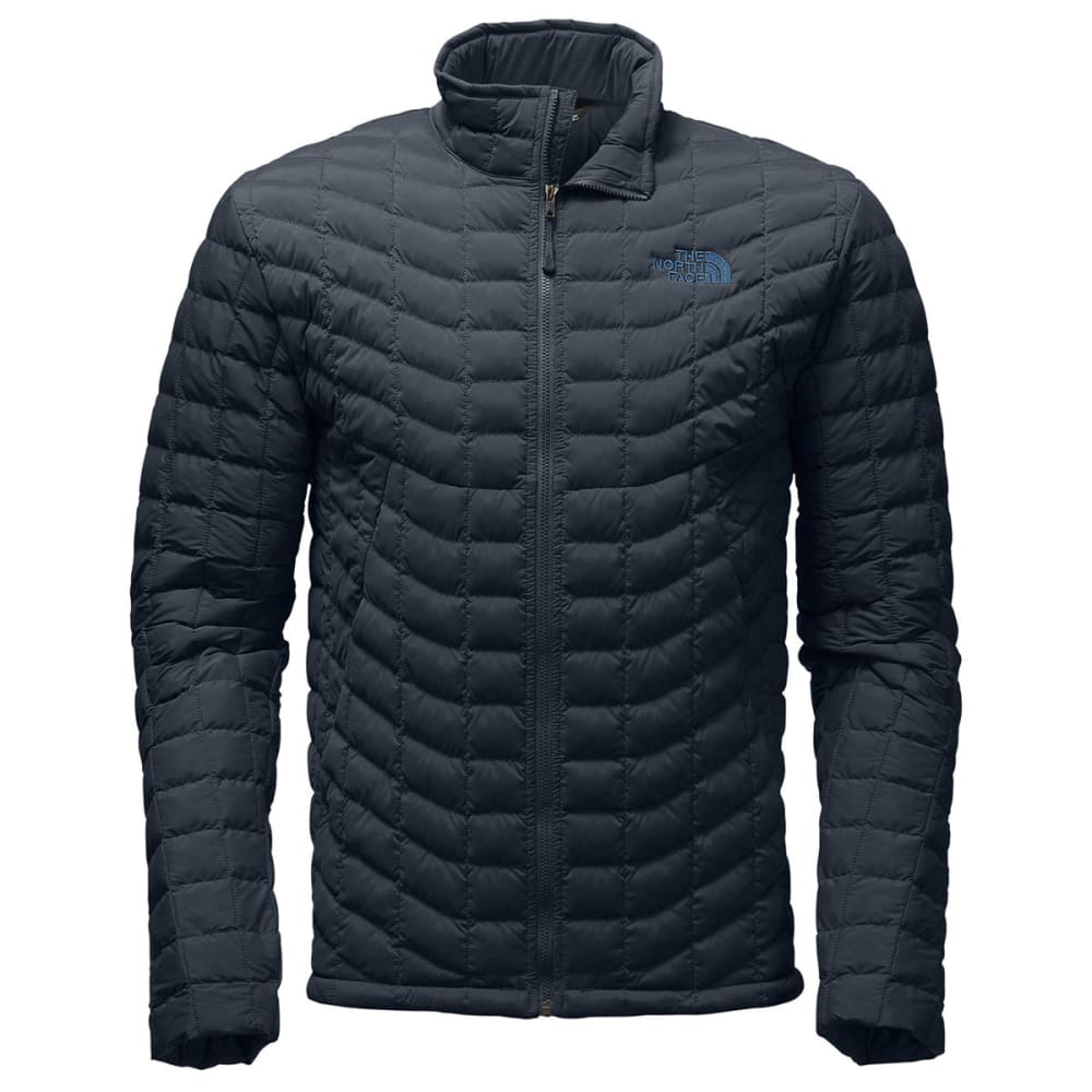 c82e53305e THE NORTH FACE Men s Stretch Thermoball Jacket - Eastern Mountain Sports