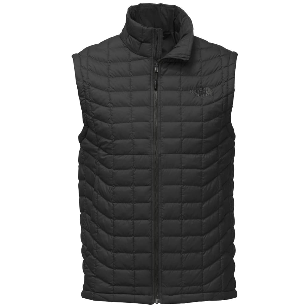 THE NORTH FACE Men's Thermoball Vest - XYM- TNF BLACK MATTE