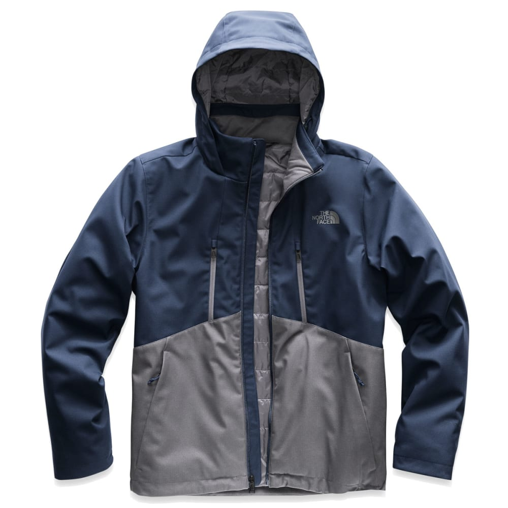 THE NORTH FACE Men's Apex Elevation Jacket XL