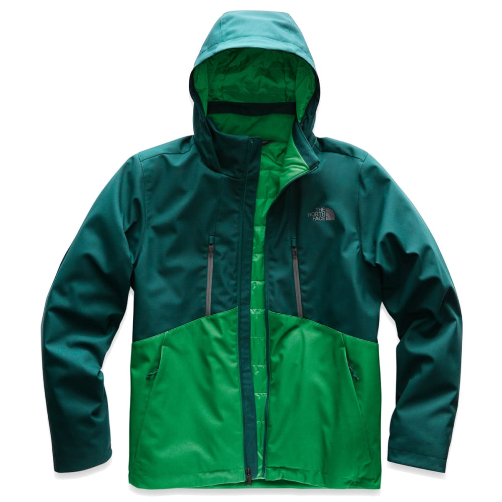 THE NORTH FACE Men's Apex Elevation Jacket S