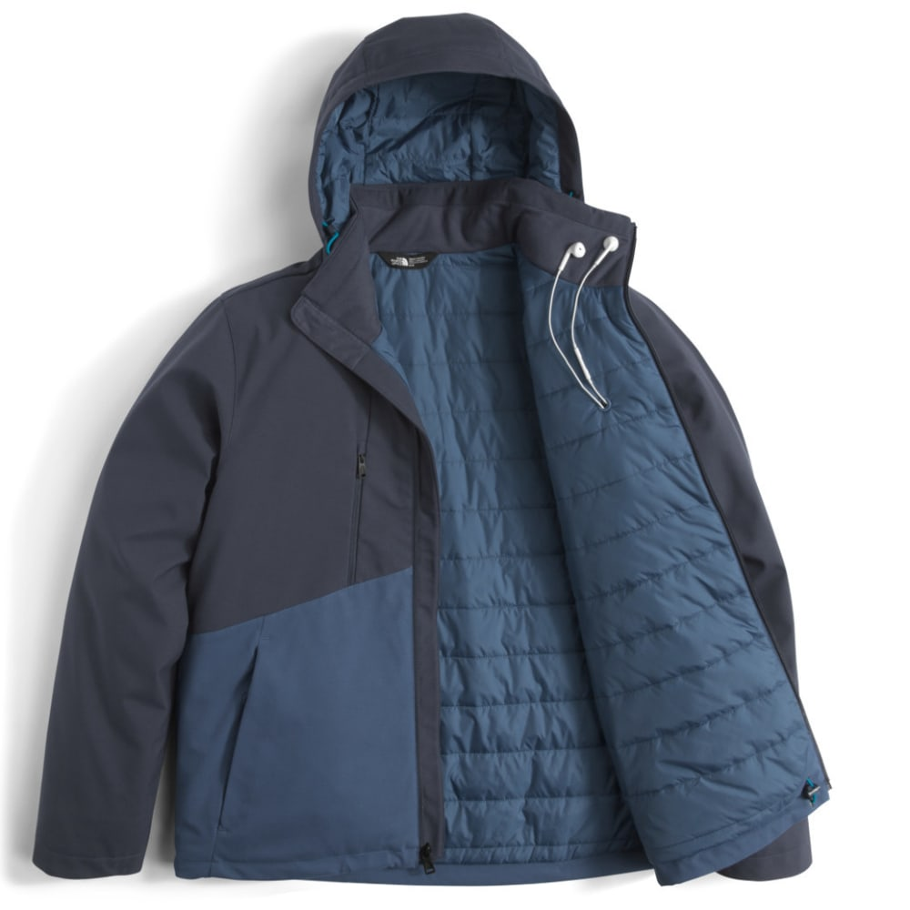 THE NORTH FACE Men's Apex Elevation Jacket - LMW-URBAN NAVY