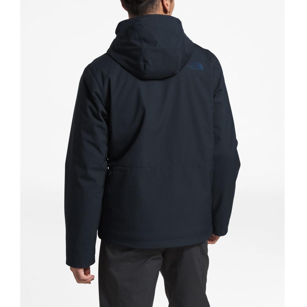 THE NORTH FACE Men's Apex Elevation Jacket - U6R URBAN NAVY