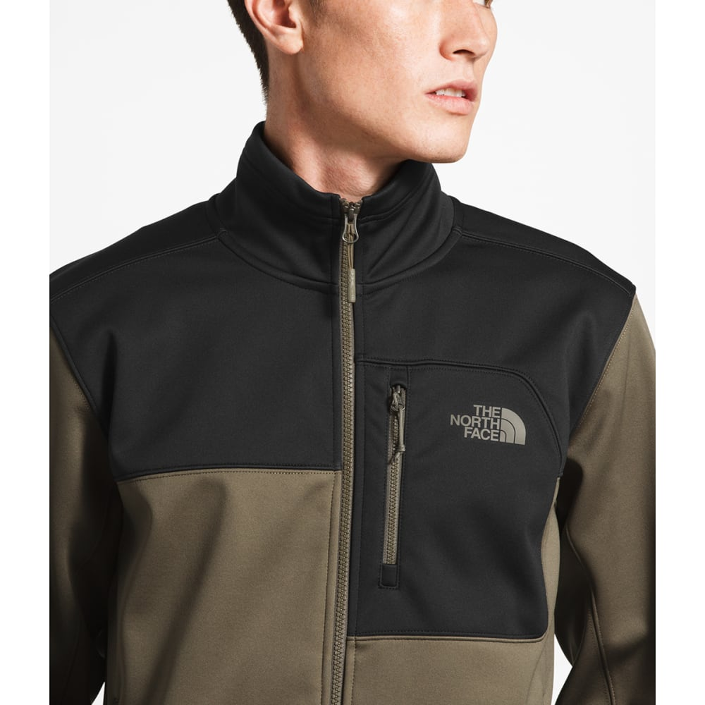THE NORTH FACE Men's Apex Risor Jacket - BQW-NEWTAUPE