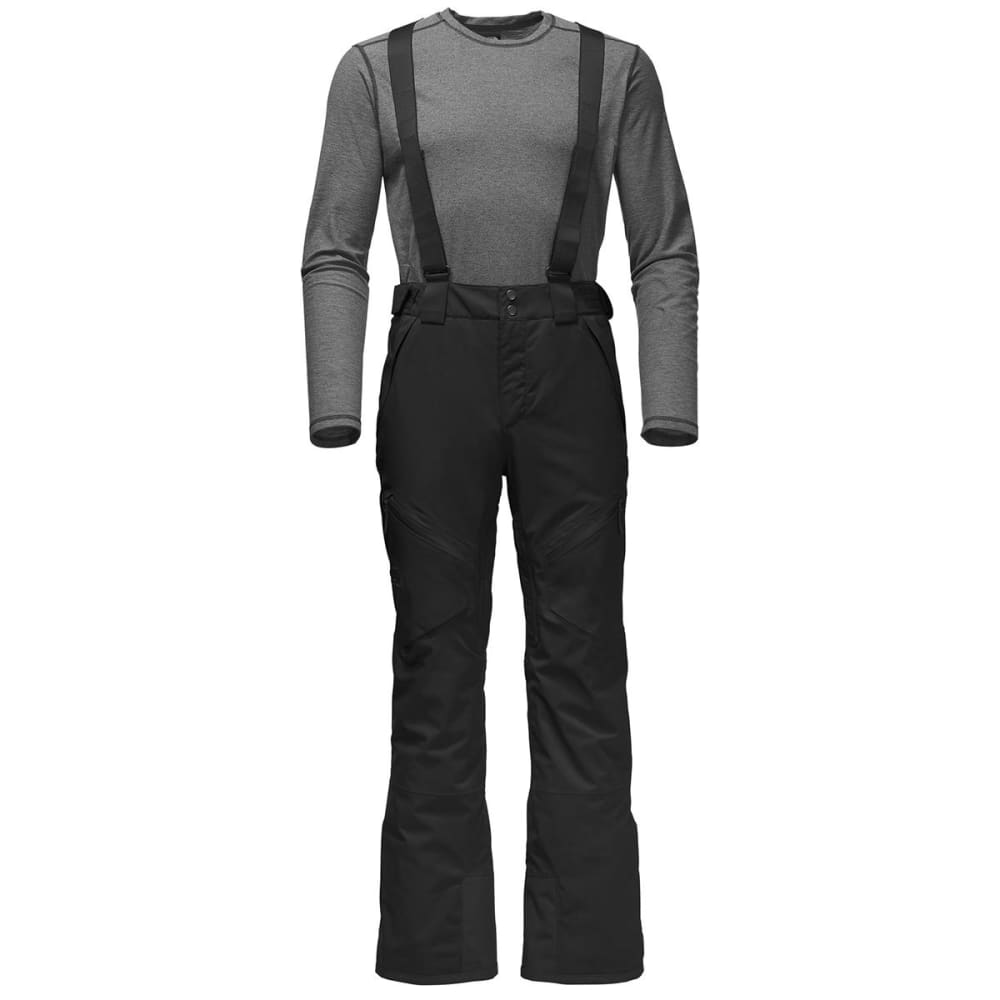 THE NORTH FACE Men's Anonym Ski Pants - JK3-TNF BLACK