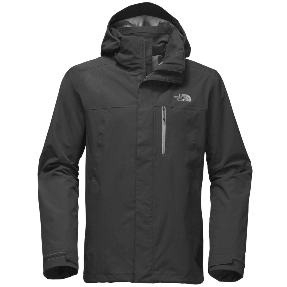 THE NORTH FACE Men's Carto Triclimate Jacket S
