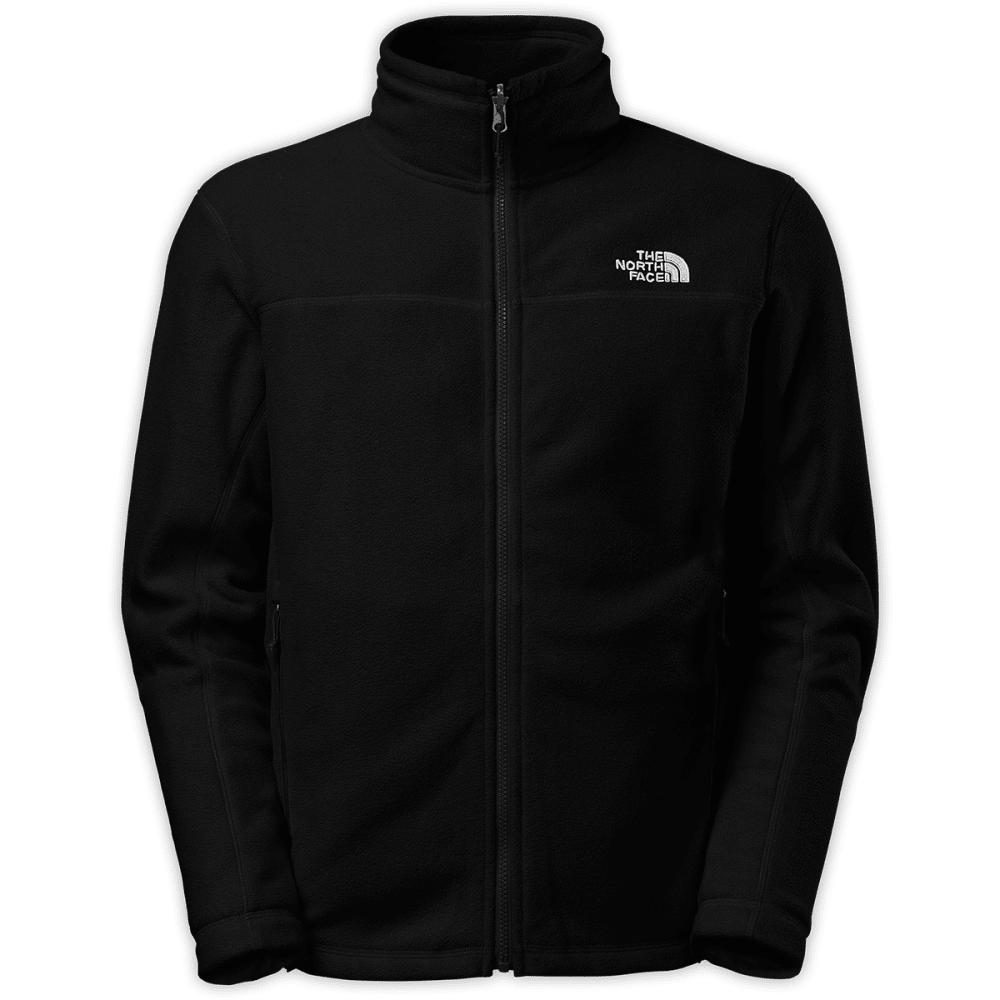THE NORTH FACE Men's Atlas Triclimate Jacket - KX7-TNF BLACK