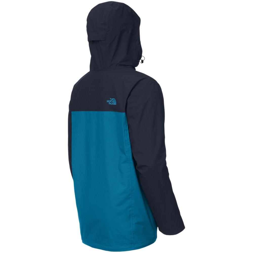 THE NORTH FACE Men's Atlas Triclimate Jacket - WFJ-BRLLNT BLUE/NAVY