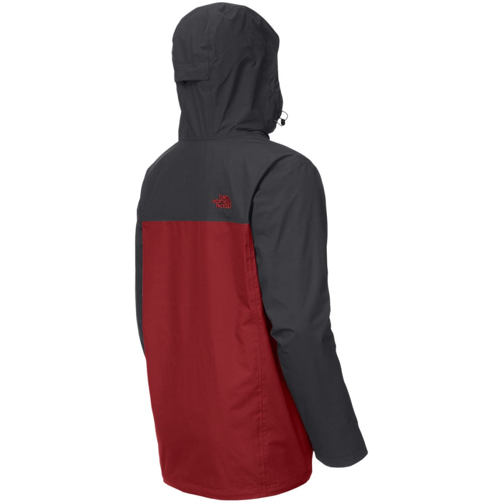 THE NORTH FACE Men's Atlas Triclimate Jacket Eastern